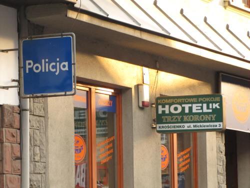 HOTELik i Policja cz. 3