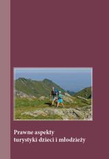 P. Cybula (red.), Prawne aspekty turystyki dzieci i młodzieży